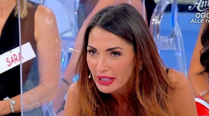 Uomini e Donne anticipazioni 18 ottobre: in puntata Marcello Messina lascia definitivamente Ida Platano
