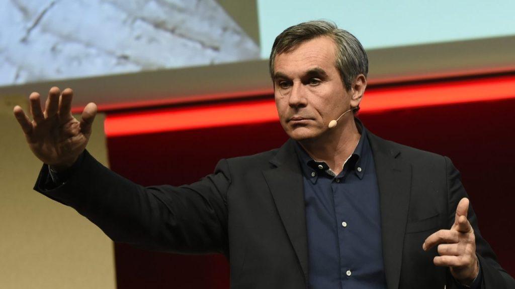 Valerio Rossi Albertini: chi è il fisico e scrittore di successo, concorrente a Ballando con le Stelle