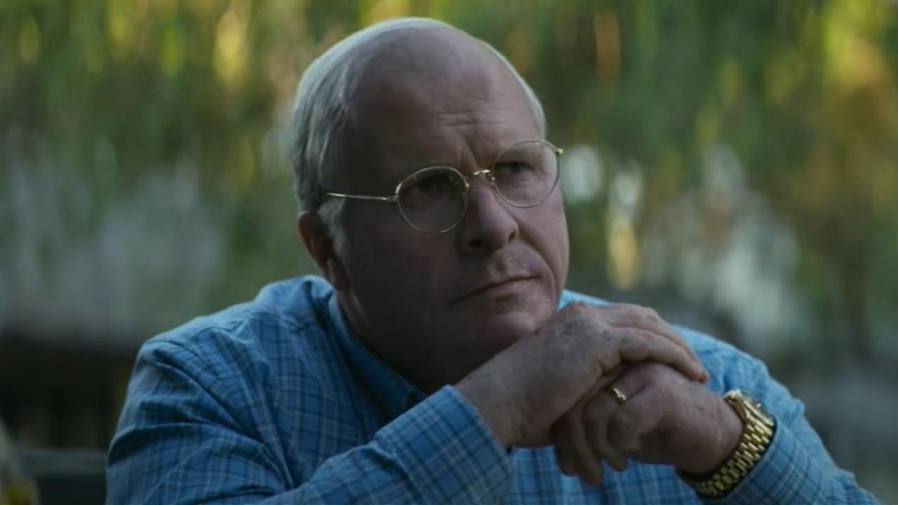 Vice – L'uomo nell'ombra: cast, trama e trailer del film con un irriconoscibile Christian Bale su Rai3