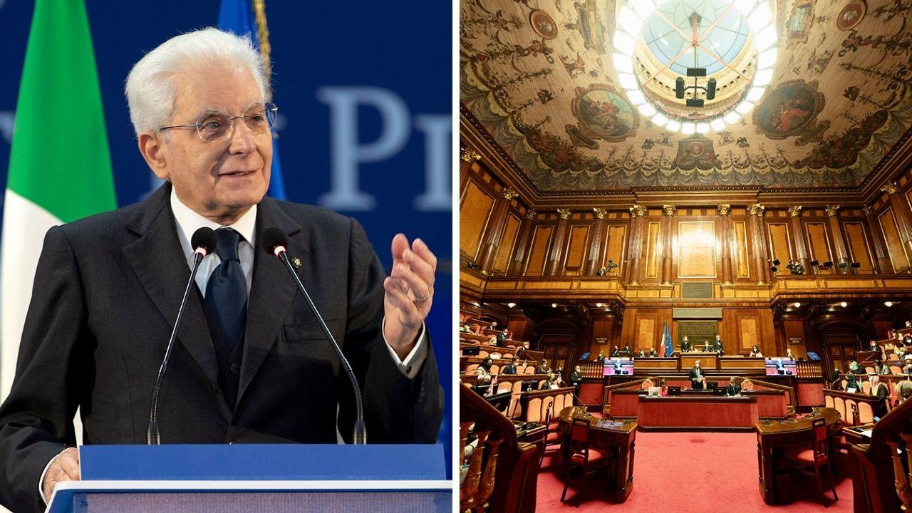 Voto ai 18enni al Senato: ora è ufficiale. Mattarella firma e promulga la legge di riforma costituzionale